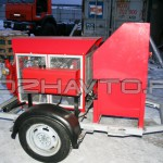 Автомобиль аварийно-спасательный ААС МЧС (ГАЗ-2705)