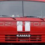 Автомобиль комбинированного тушения АКТ-6/1000-60/20 (КамАЗ-65115)