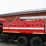 Автомобиль пенного тушения АПТ-11,0-40 (КамАЗ-65115)