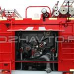 Автомобиль пенного тушения АПТ-7,0-40 (КамАЗ-65115)