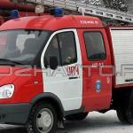 Автомобиль первой помощи АПП 0,5-1,5 (ГАЗ-3302)