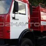 Автомобиль порошковый АП-5000 (КамАЗ-65115)