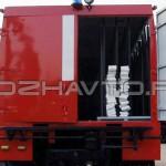 Автомобиль пожарный рукавный АР-2 (КамАЗ-43114)
