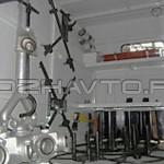 Автомобиль пожарный рукавный АР-2 (Урал 43206)