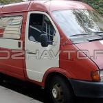 Автомобиль штабной АШ-5 (ГАЗ-3221)