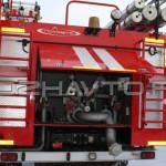 Автоцистерна пожарная АЦ 3,0-40 (КамАЗ-4326)
