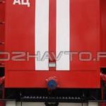 Автоцистерна пожарная АЦ 3,0-40 (ЗИЛ-4334)