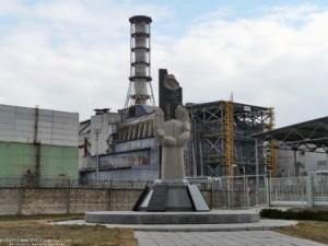 Чернобыль забыть невозможно