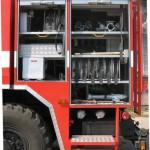 Автомобиль аэродромный пожарный АА – 12/60 (63501) - 270.02