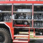 Автомобиль аэродромный пожарный АА – 13/60 (6560) - 270.03