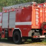 Автомобиль насосно-рукавный АНР – 40 – 1400 (43253) – 125