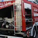Автоцистерна пожарная АЦ 3,2-40 (КАМАЗ-4308)-3