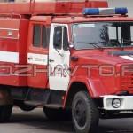 Автоцистерна пожарная АЦ 3,2-40 (ЗИЛ-4331)-1