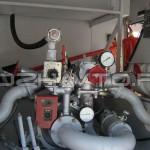 Автоцистерна пожарная АЦ 3,5-40 (Амур-531340)-2