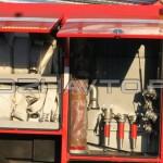 Автоцистерна пожарная АЦ 4,0-40 (КамАЗ-4308)-5