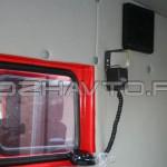 Автоцистерна пожарная АЦ 4,0-40 (КамАЗ-43114)-6