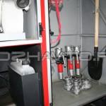 Автоцистерна пожарная АЦ 4,0-40 (КамАЗ-43253) - 5