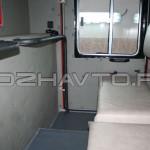 Автоцистерна пожарная АЦ 4,0-40 (КамАЗ-43253) - 7