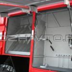 Автоцистерна пожарная АЦ 4,0-40 (Урал 43206)-8