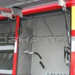 Автоцистерна пожарная АЦ 4,0-40 (Урал-55571)-5