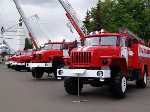 В Ростовской области все пожарные машины оснастят системами ГЛОНАСС