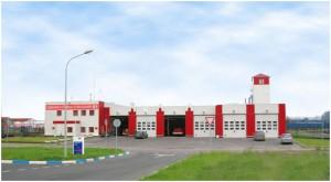 Пожарные депо Санкт-Петербурга будут оборудованы светофорами