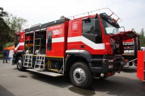 «ИВЕКО-АМТ» и Allison Transmission обеспечат безопасность в Сочи в 2014