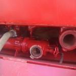 ГПМ-64 (гусеничная пожарная машина) 12