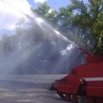 ГПМ-64 (гусеничная пожарная машина) 13