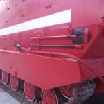 ГПМ-64 (гусеничная пожарная машина) 14