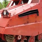 ГПМ-64 (гусеничная пожарная машина) 4