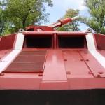 ГПМ-64 (гусеничная пожарная машина) 7