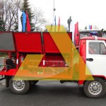 АЦ-0,9-10 (УАЗ 330365) - 2