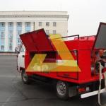 АЦ-0,9-10 (УАЗ 330365) - 5