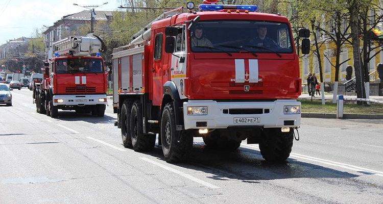 Действия по тушению пожаров