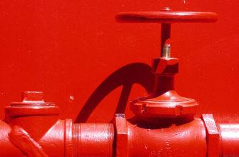 Обслуживание пожарных кранов