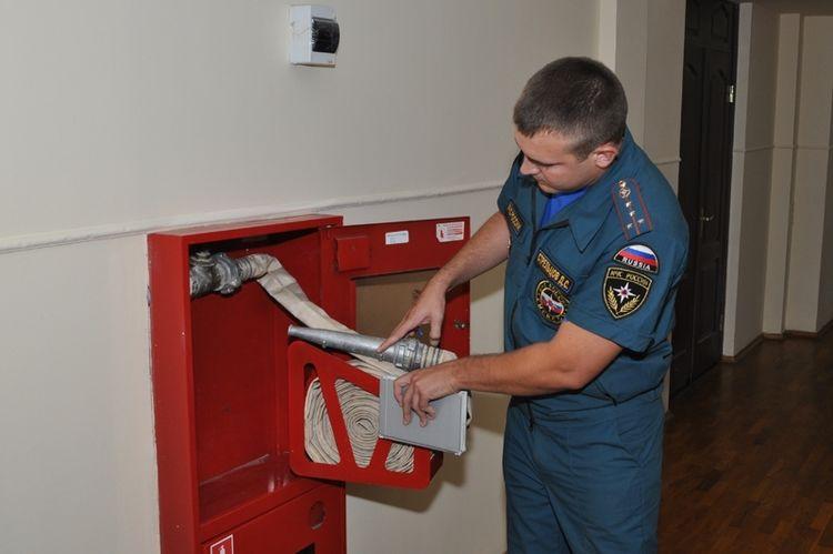 Периодичность пожарных проверок