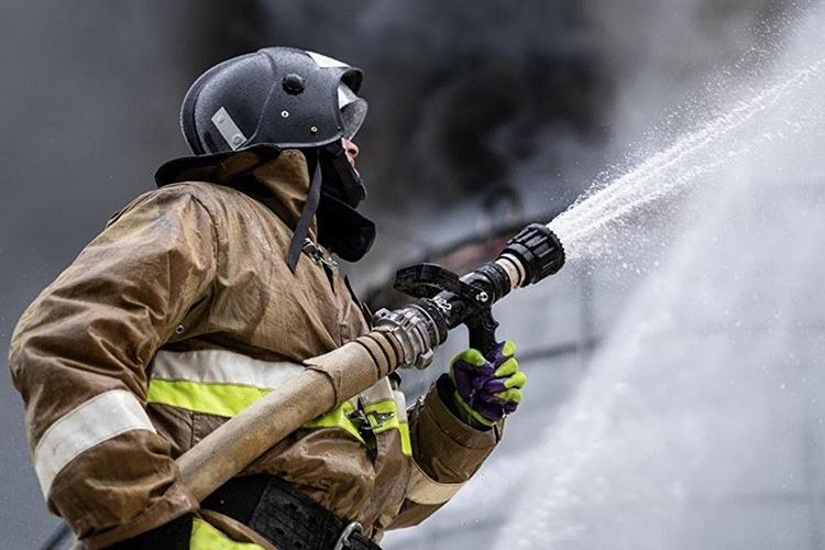 Особенности организации и тактики действий при тушении пожаров