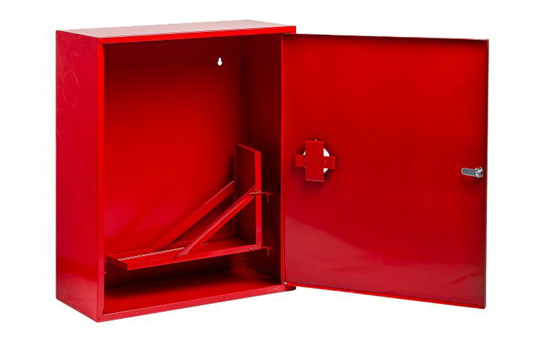Шкаф пожарный ШПК-310 - разновидности