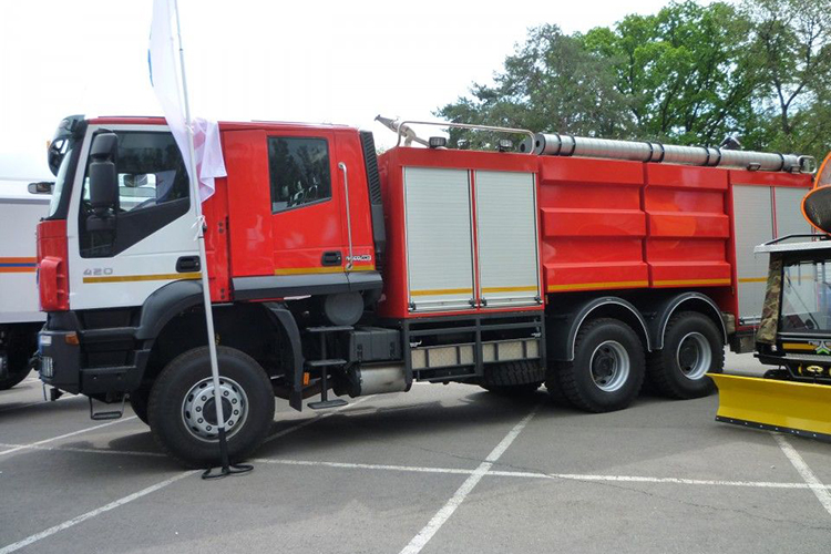 Iveco-AMT 693912