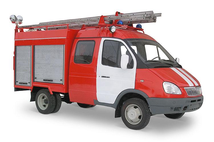 АПП ГАЗ-330273