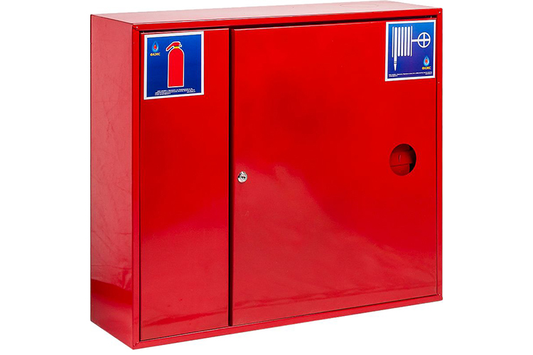Шкаф для пожарного крана
