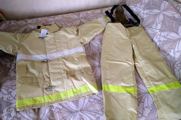 Комплект штаны и куртка
