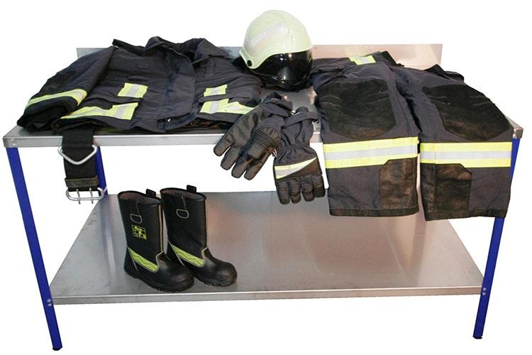 Комплект пожарных