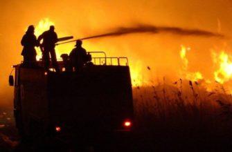 Противопожарные насосы