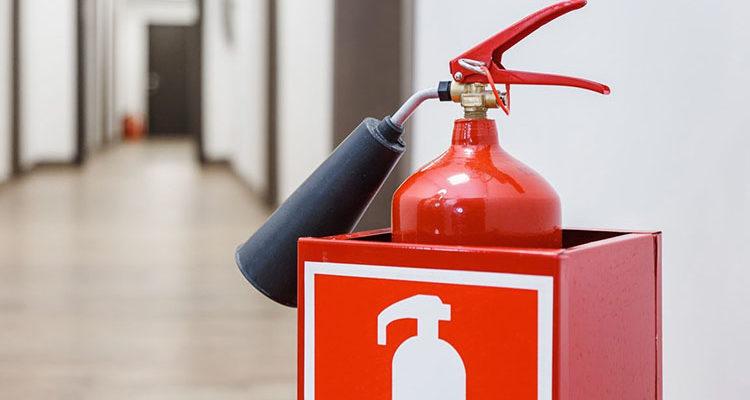 Требования пожарной безопасности на предприятии