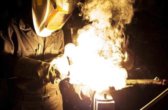 Правила выдачи наряда-допуска на огневые работы
