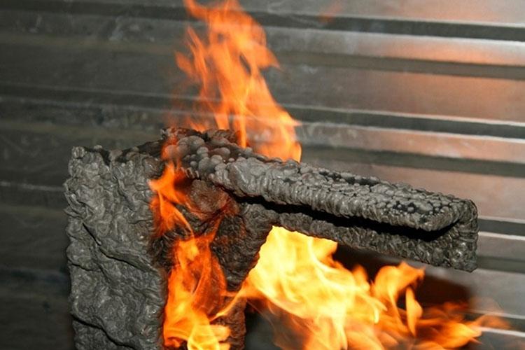 Огнестойкость металла