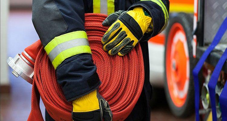 Периодичность перекатки пожарных рукавов