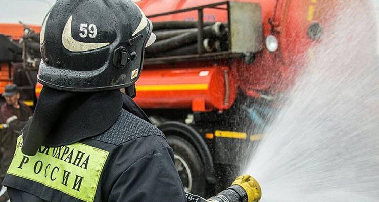 Противопожарные емкости и резервуары